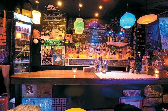 Suzie Q Bar