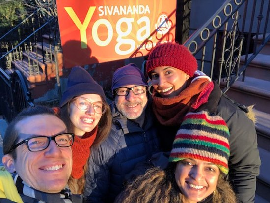Sivananda Yoga Vedanta Center - New York