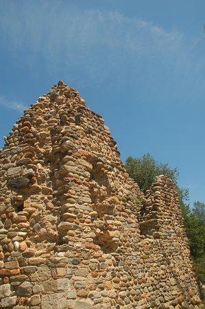 Parco Archeologico di Castelseprio照片