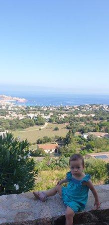 Monte Petrosu ภาพถ่าย
