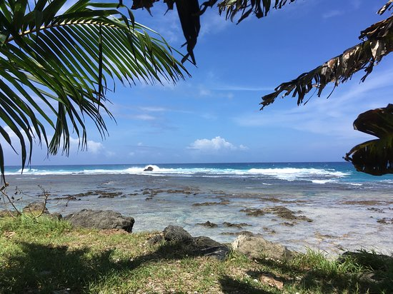 Futuna Island