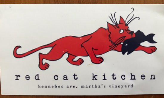The Red Cat Kitchen Εικόνα