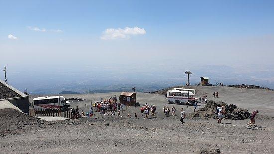 Terminal Funivia (2.500 m)