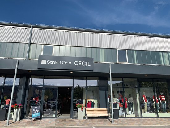 Cecil / Street One Outlet Store
