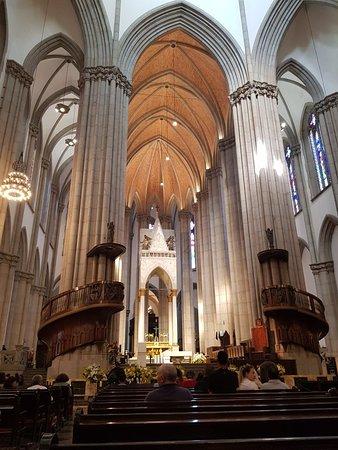 Catedral da Se de Sao Paulo – fotografia
