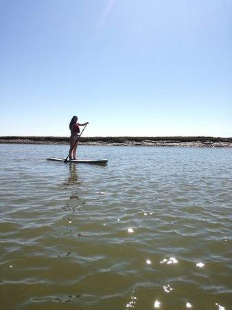 Batismo de Paddle 5*