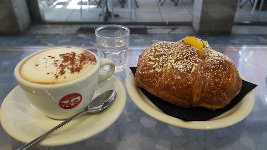 Felicity Cafe