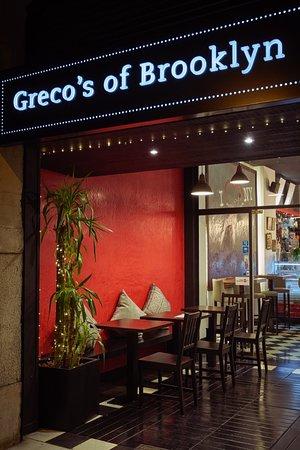 Greco's of Brooklyn: Bringing a taste of Brooklyn to Barcelona!