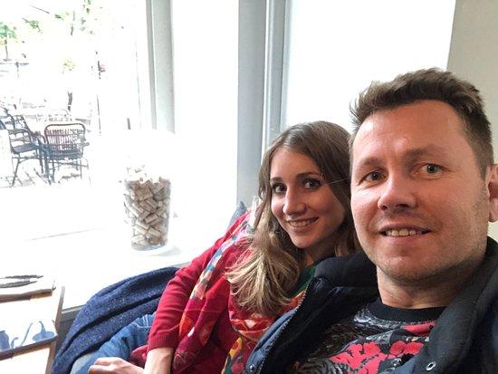 Tårget Mat & Vinbar: фото гостей