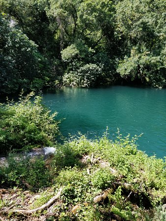 Krka National Park: Lago
