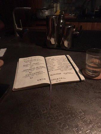 Лучший коктейль бар в Тбилиси.