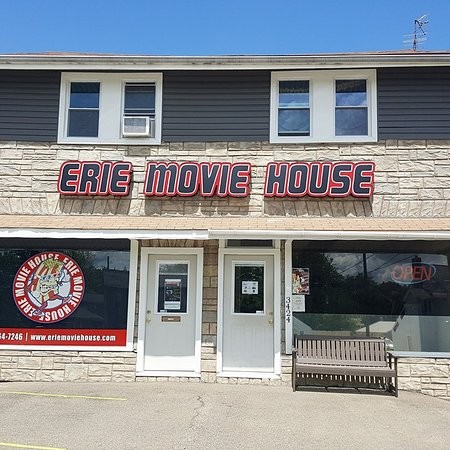 ‪Erie Movie House‬