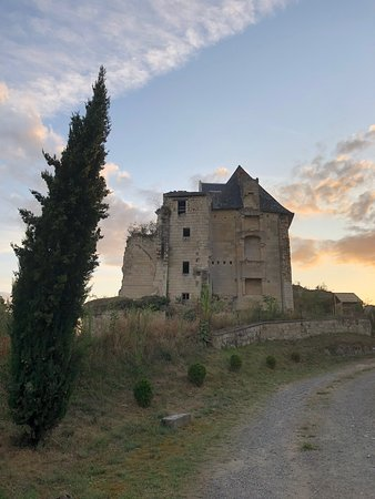 Zdjęcie Crissay-sur-Manse