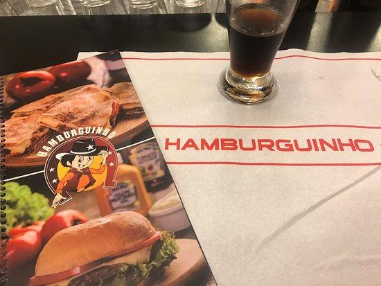 Hamburguinho Picture
