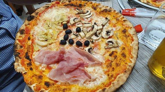 Ozzano Monferrato, Italie : Noemia