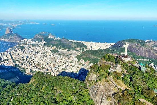 HeliFly Rio