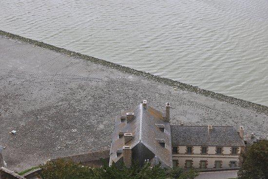 Abtei Mont-Saint-Michel 26