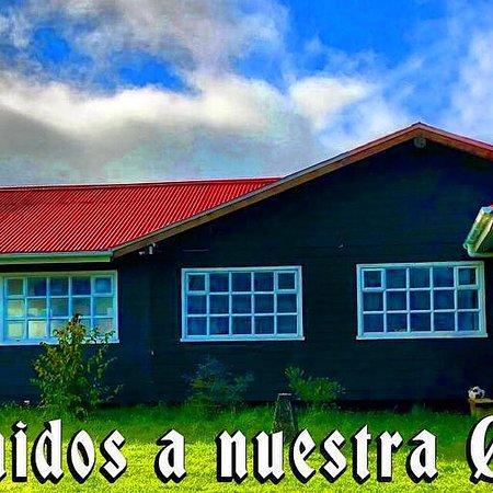 Rio Negro, Χιλή: Nueva imagen corporativa
