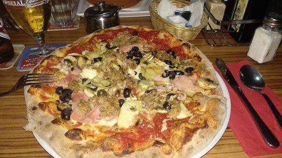 imagen Restaurante-Pizzeria Don Camilo en Puerto de la Cruz