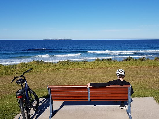 Narooma Bike Hire