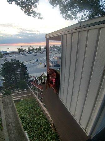 Beautiful home, beautiful views