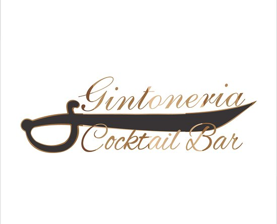‪Gintoneria Cocktail Bar‬