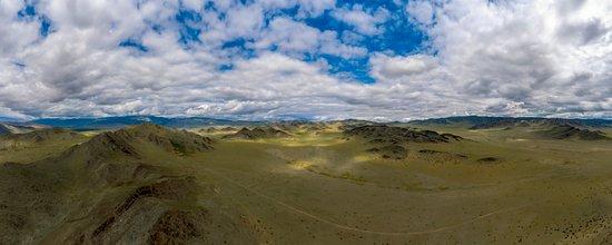 Sunpath Mongolia: Western Mongolia