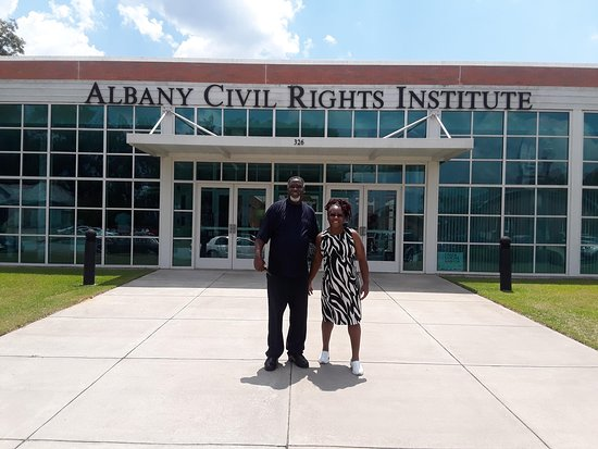 Albany Civil Rights Institute