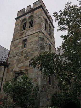 Historic 1895 Church