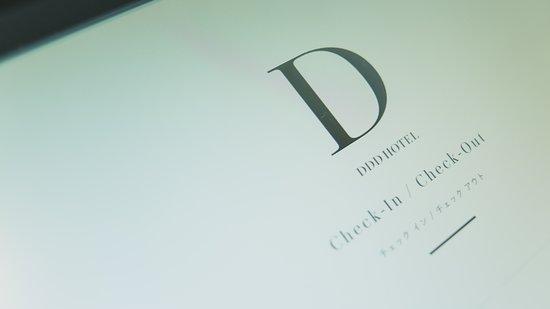 DDD Hotel照片