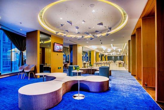 Holiday Inn Express City Centre Dalian: Property amenity