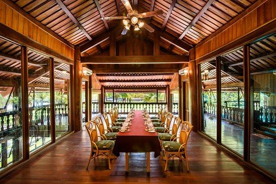 Phòng ViP - nhà hàng