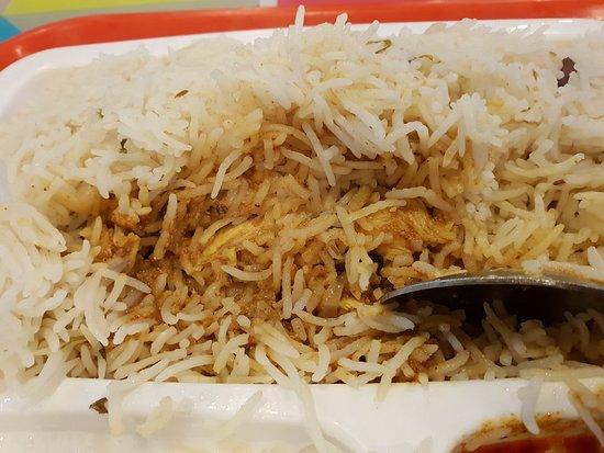 Rayalaseema Ruchulu Bild