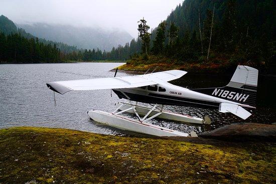 Imagen de Majestic Misty Fjords Seaplane Tour