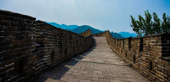 8-Day Small-Group China Tour to Beijing, Xi'an and Shanghai, No Shopping: Great Wall