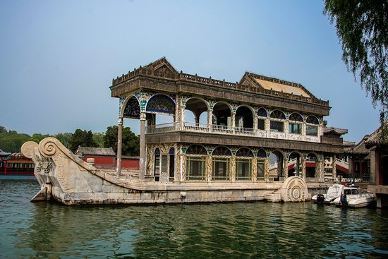 8-Day Small-Group China Tour to Beijing, Xi'an and Shanghai, No Shopping: Summer Palace