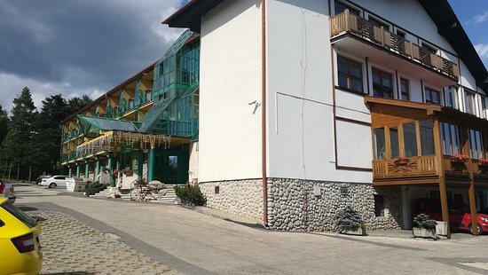 Stara Lesna照片