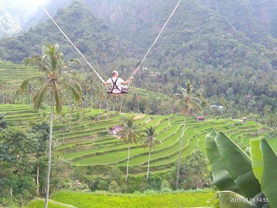 Lemukih village exploration trekking.