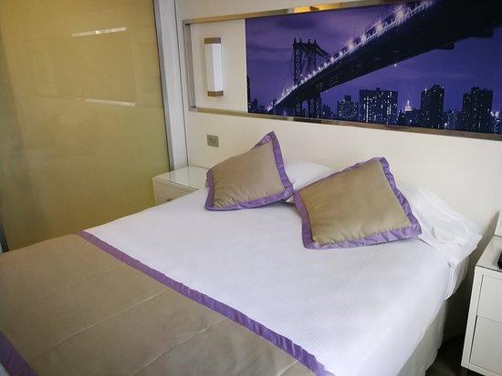 Hotel Riu Plaza New York Times Square: Riu plaza