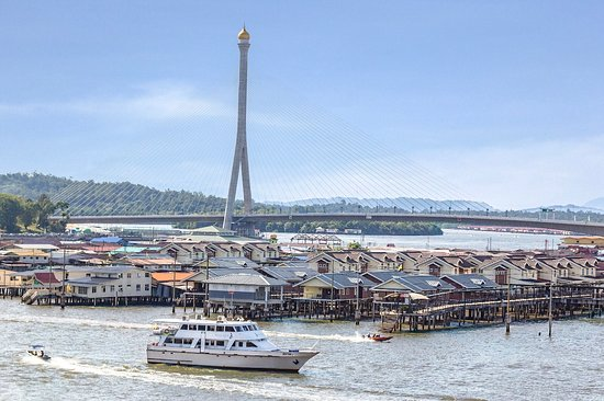Brunei River Cruise