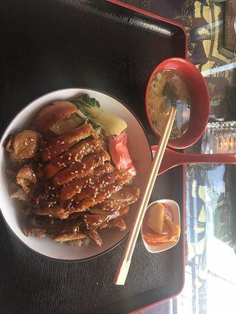 写真Black Stone Grill & Thai Restaurant枚