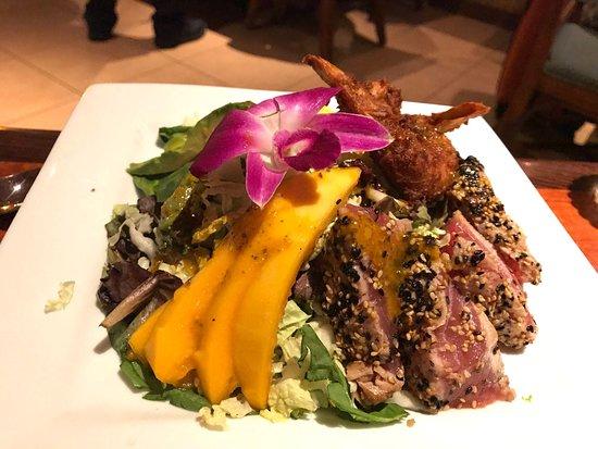 Fish Hopper Seafood And Steaks Kailua