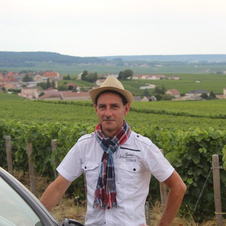TOURS IN CHAMPAGNE - Stéphane Demissy