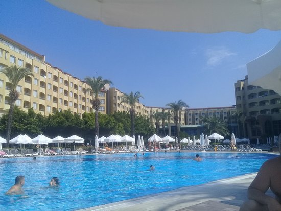 Silence Beach Resort Otel – fénykép
