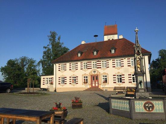 Gemeinde Argenbuhl