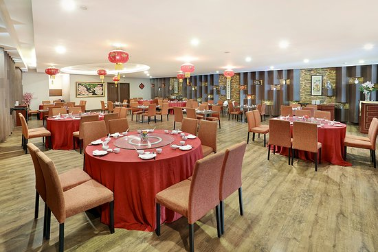 Aston Kupang Hotel & Convention Center: Lung Hoa Chinese Restaurant