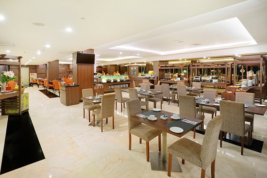Aston Kupang Hotel & Convention Center: Gourmet Coffee Shop & Pastry