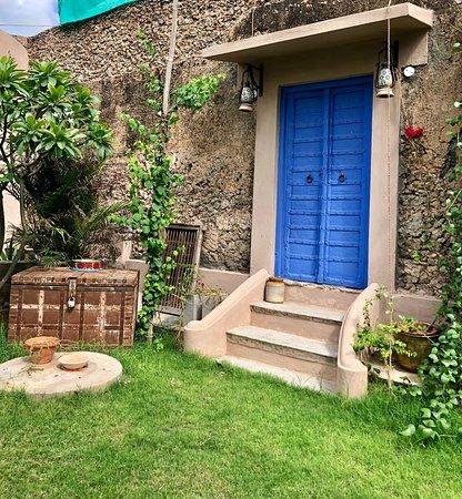 Mandawa Kothi: Bluet Gate!!
