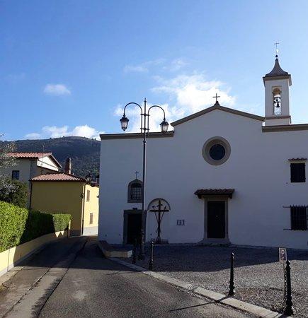 Chiesa di San Martino a Gonfienti
