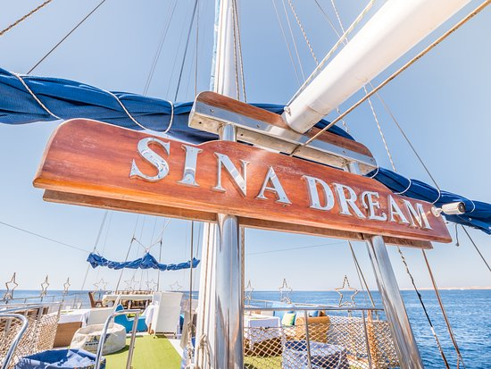 Welcome to Sina Dream